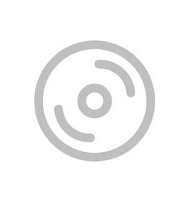 Obálka knihy  Evolve od Imagine Dragons, ISBN:  0602557680867