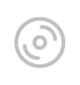 Obálka knihy  Blackstar od David Bowie, ISBN:  0888751738713